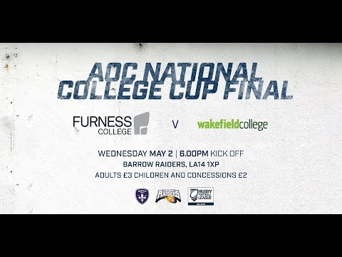 Furness College v Wakefield College