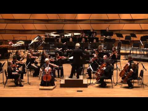 Colorado State University Symphony Orchestra Concert 4-30-13, RAMProductions