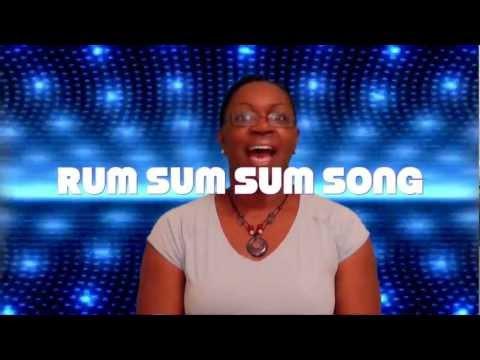 Preschool Song - Rum Sum Sum Song - LittleStoryBug