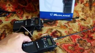 об антеннах или как увеличить дальность связи носимых радиостанций