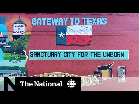 The small Texas city that changed the national conversation on abortion
