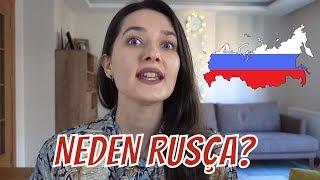 NEDEN RUSÇA ÖĞRENMELİYİZ