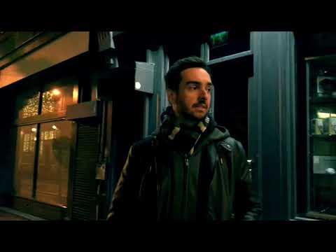 Empty Streets of Dublin (Movie Trailer)