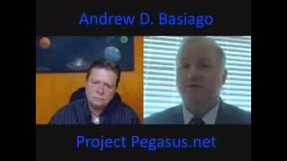 Secret Technology & Mars Colony Project...Andrew D  Basiago.