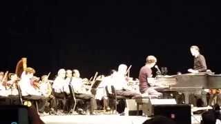 "Ben Folds - ""Rock This Bitch"" with Rochester Philharmonic Orchestra"