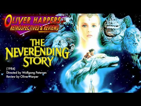 The Neverending Story (1984) Retrospective / Review