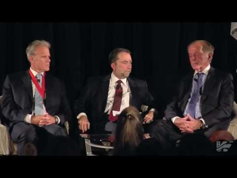 Discussion with Itamar Rabinovich and Michael Oren on Israel and ...