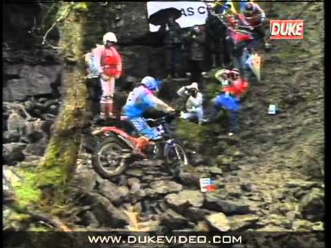 Duke DVD Archive - World Trials 1989 - Britain
