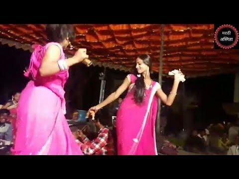 Waghya Murali Dance | Jagaran Gondhal | Traditional Dance Video | Marathi Asmita