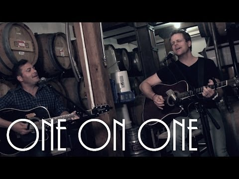 ONE ON ONE: Jackopierce June 26th, 2014 City Winery New York Full Session