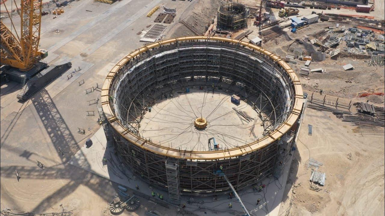 Bakan Dönmez: Akkuyu Nükleer Güç Santrali'nin ilk ünitesini 2023 ...