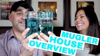 Mugler House Overview w/LolaScents (Angel, A*Men, Cologne, Pure Malt, Pure Havane, Kryptomint ++)