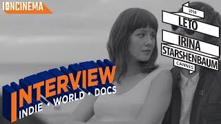 Interview: Irina Starshenbaum - Leto