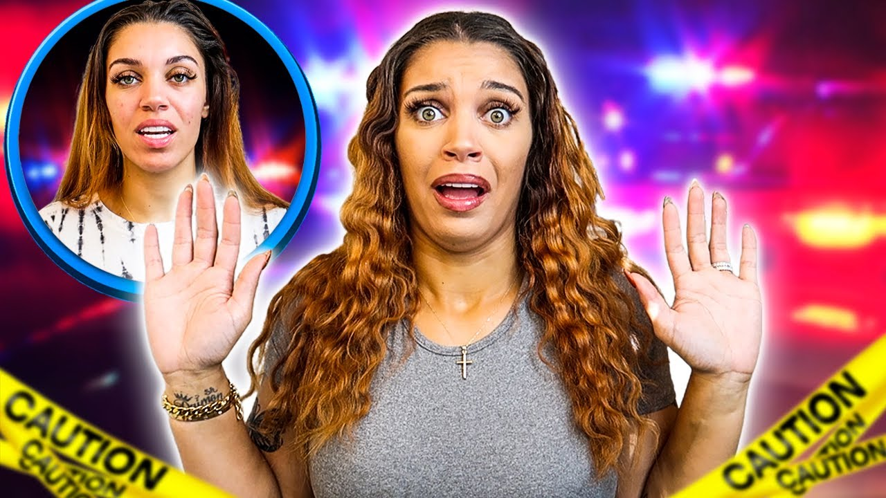 I Got Pulled Over By The Cops | Chit Chat GRWM