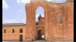 Doğubeyazıt (Işak Paşa Sarayı)