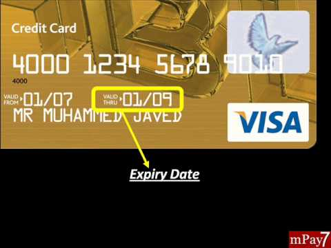 How to Make Online Credit/Debit Card Payment in India (Hindi Audio)