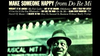 Coleman Hawkins - Cry Like the Wind
