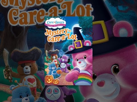 Care Bears: Mystery In CareaLot