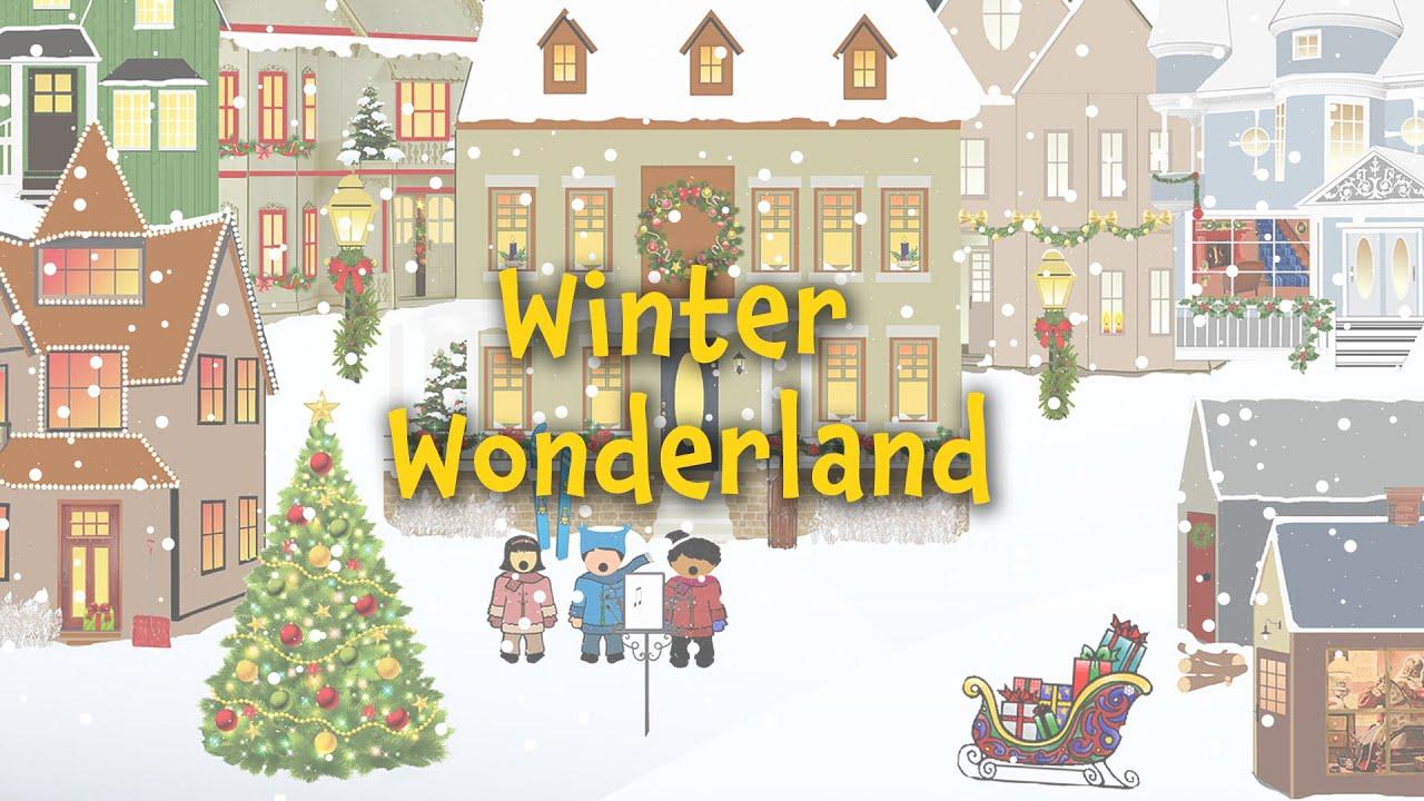 Karaoke winter wonderland amy grant * youtube.