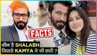 Kamya Panjabi's Husband Shalabh Dang UNKNOWN FACTS   Biography   Marriage, Divorce