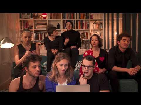 Vidéo #17 - JOKERS - CURRICULUM VITE FAIT !