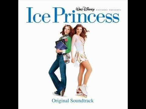 Michelle Branch - You Set Me Free (Ice Princess)
