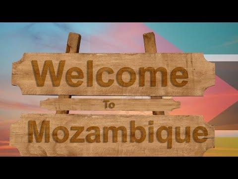 Imagens de Moçambique (Dzukuta Mix - DJ Anselme)