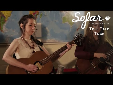 Tell Tale Tusk - High Germany | Sofar London