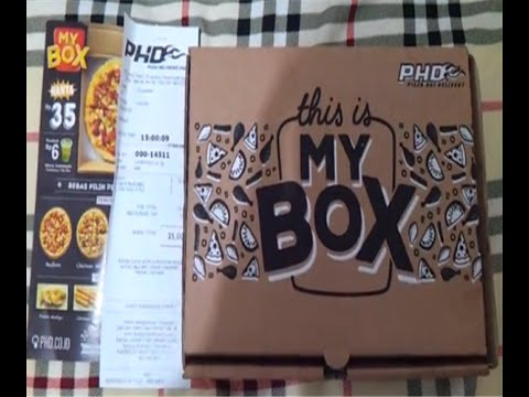 pizza my box phd youtube. Black Bedroom Furniture Sets. Home Design Ideas