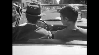 Luis Aller presenta À BOUT DE SOUFFLE  (AL FINAL DE LA ESCAPADA) de Jean-Luc Godard
