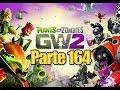 Plants vs Zombies Garden Warfare 2 - Parte 164 A Ver Si Sale Algo - Español