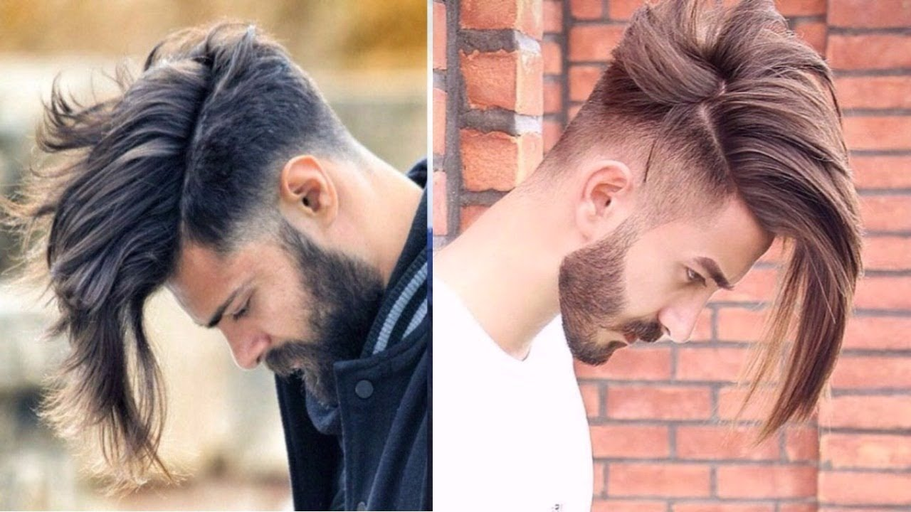 Men\u0027s New Long Hairstyles 2017,2018,Most Sexy Long Hairstyles for Men  2017,2019
