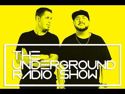 Smokingroove - The Underground Radio Show #025 w Sander Kleinenberg [Global Underground, Renaissance