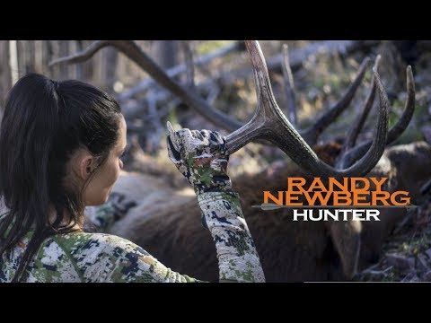 2017 New Mexico Elk Hunt with Tracey and Bruce Pettet