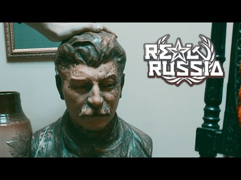 "Antique Store. ""Real Russia"" ep.89"