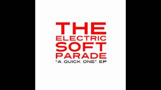 Download The Electric Soft Parade - Orange Crate Art MP3 song and Music Video