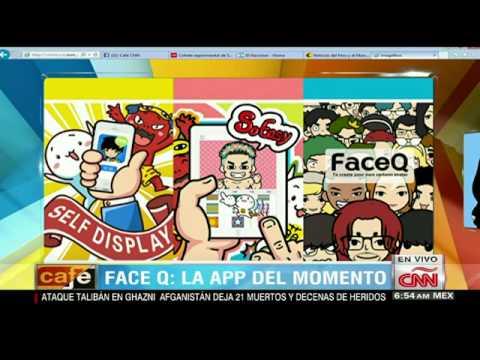 Una app para dise ar caricaturas youtube - App para disenar ...
