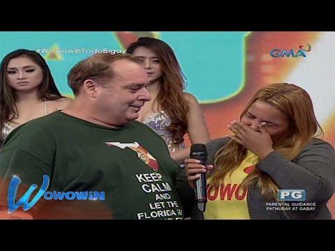 Wowowin: Long-lost Na Mag-ama, Nag-reunite Sa 'Wowowin'
