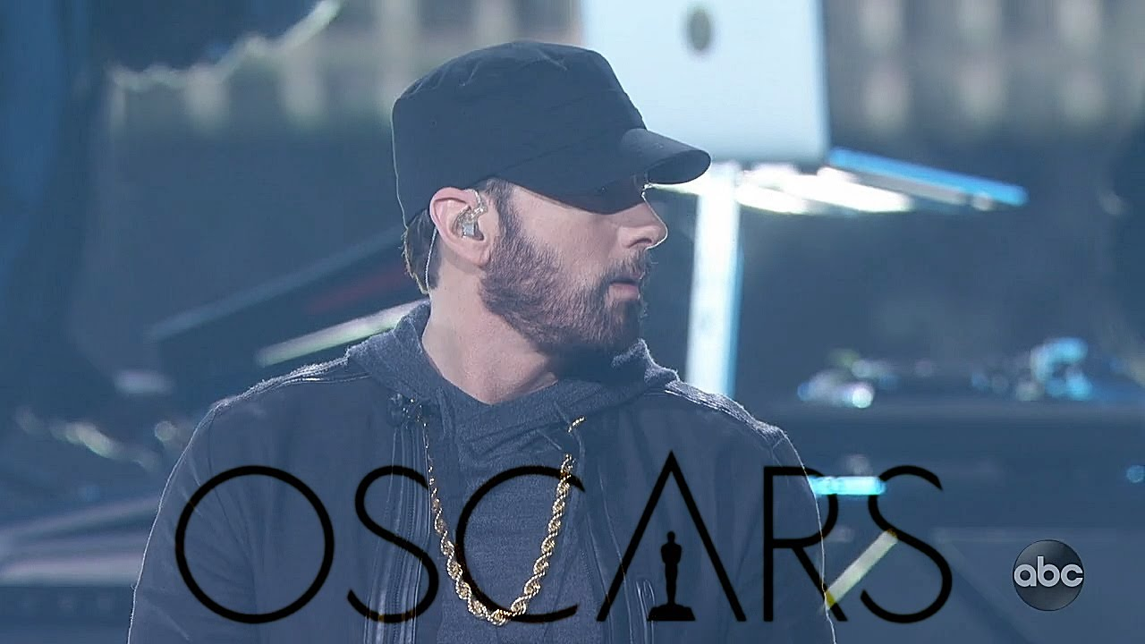 Download Eminem - Lose Yourself • LIVE • The 92nd Academy Awards • Oscars 2020