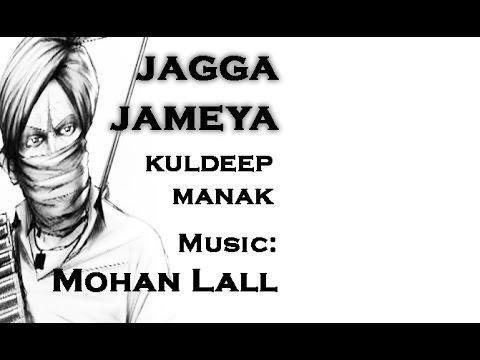Jagga Jameya Remix   UstadG (Mohan Lall) ft. Kuldeep Manak