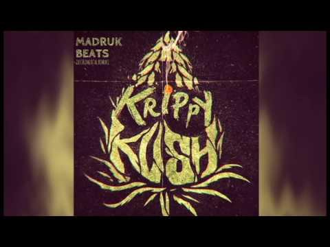 Krippy Kush - Instrumental Remake by MadrukBeats