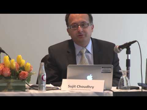 Constitutionalism and Development in South Asia