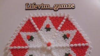 Kutup yıldızı lif yapımı bir diğer adı altıgen lif