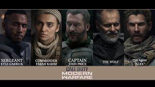 Call of Duty : Modern Warfare 2019 | ว่าด้วยโหมดเนื้อเรื่อง