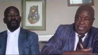 There are four pillars of stability of the modern state of Zimbabwe: Chris Mutsvangwa