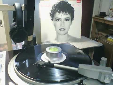 Melissa Manchester   A4「I'll Always Love You」 from HEY RICKY