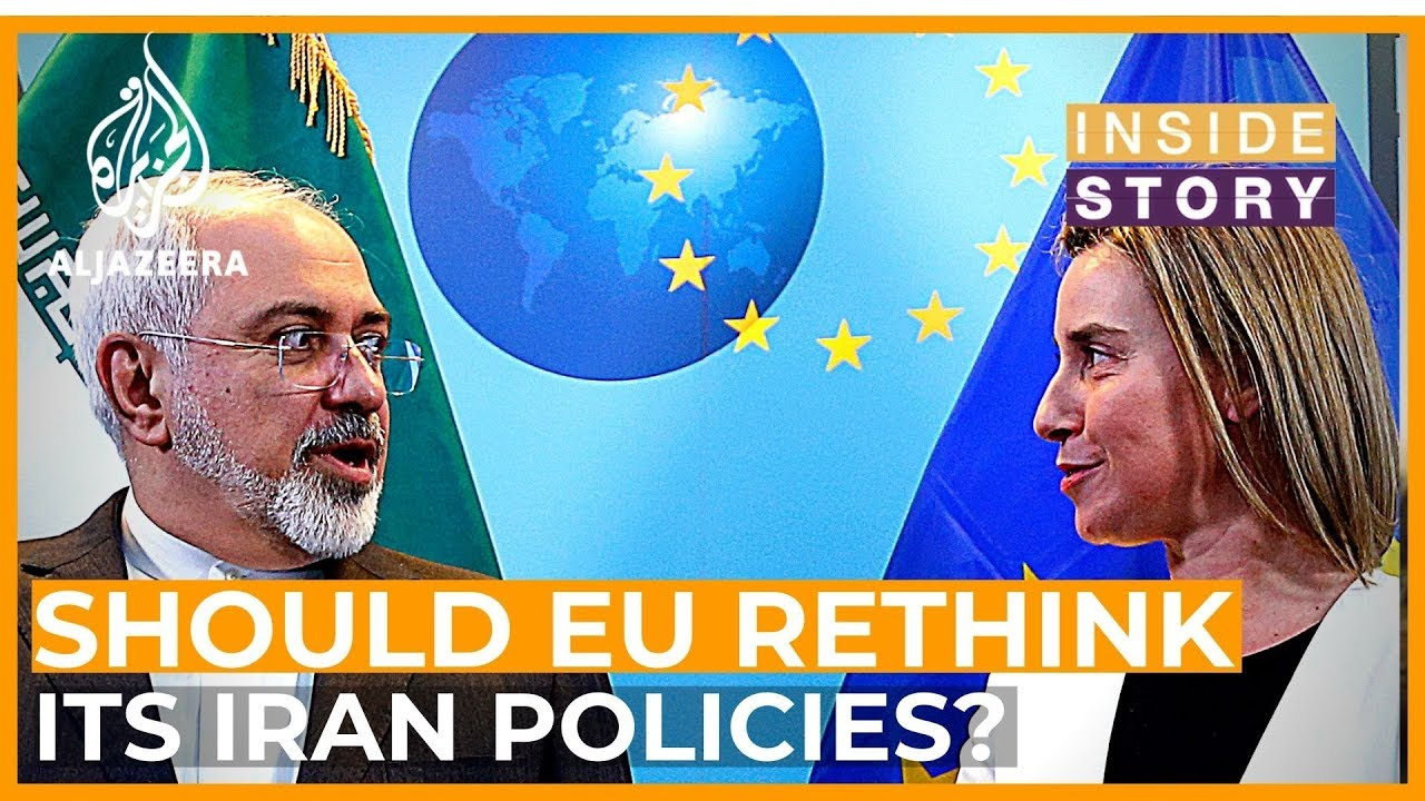 Has Europe's Iran policy failed?! Inside Story