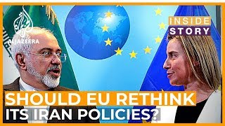 Has Europe's Iran policy failed?! Inside Story