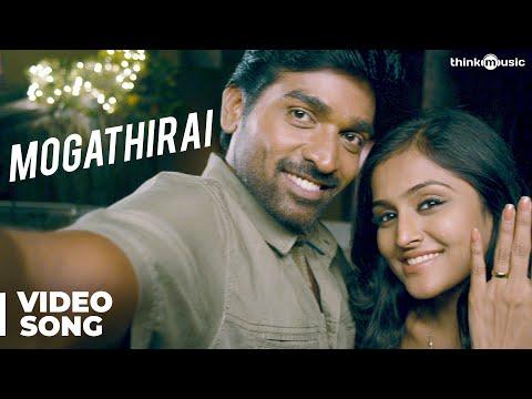 Mogathirai (Redux) Video Song | Pizza | Vijay Sethupathi, Remya Nambeesan | Santhosh Narayanan