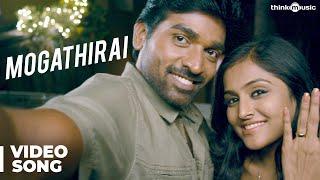 Mogathirai (Redux) Video Song   Pizza   Vijay Sethupathi, Remya Nambeesan   Santhosh Narayanan